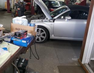 Automotive Repair in Nassau County, NY