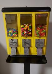 Vending Machine Business in Westchester County