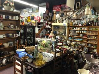 Antiques and More