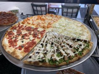 Great Pizzeria in Nassau County, NY