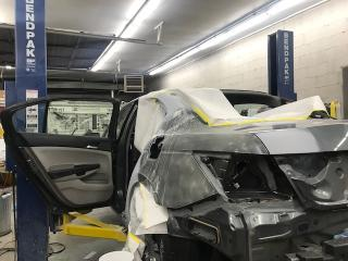 Auto Body & Collision for sale in Putnam County