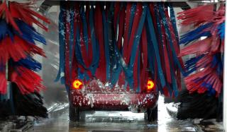 Two Car Washes