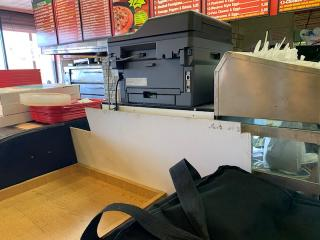 Pizzeria Business for sale in Richmond County