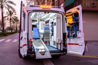 Medical Transport Business for sale in NJ