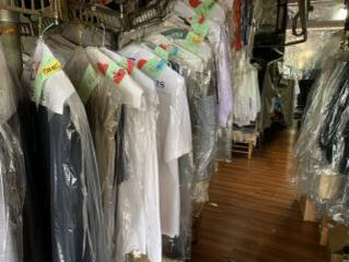 Dry Cleaning Busines