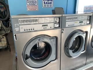 Queens Laundromat Business for sale