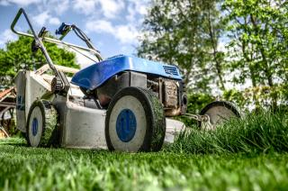 Commercial/Residential Landscaping Business in NC