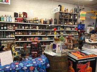 Profitable Liquor Store for sale in Horry County
