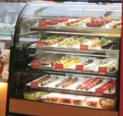 Desert Fruit Store