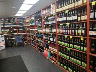 Retail Liquor Business for sale in the Bronx
