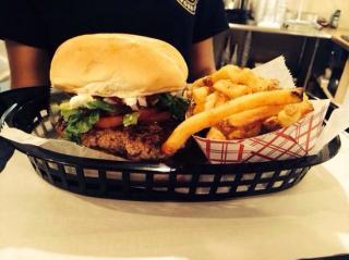 Burger Business for sale in Suffolk County