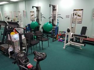 Medical Rehab Business in Nassau County