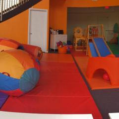 Childrens Gym