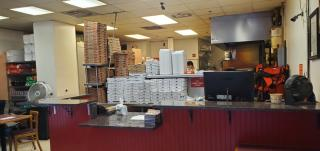 Pizza Parlour for sale in Arlington County, VA
