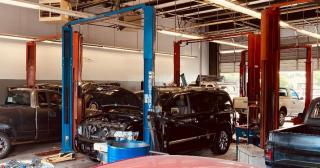 Auto Repair Shop for sale in Tarrant County