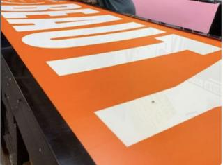 Sign Company for sale in Tarrant County, TX