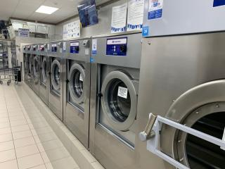 Laundromat for sale in Nassau County
