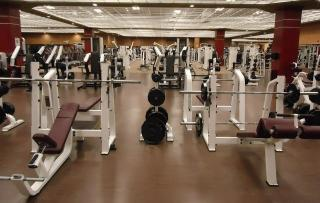 Landlord Repossession- GYM- FIRE SALE-