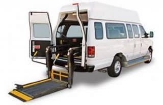 Medical Transportation Business for sale in NJ