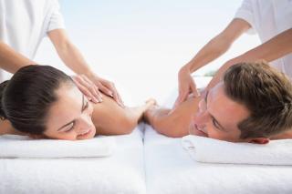 Massage Franchise - 2 Loc. Pkg for sale in NY