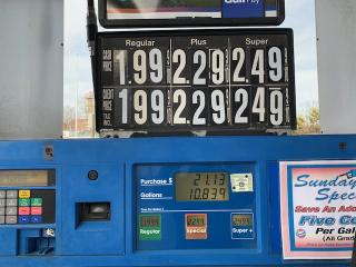 Gas Station for sale in Nassau County