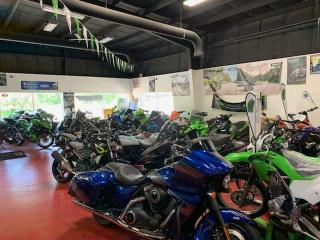 Powersports Dealership w/Property for sale in NY