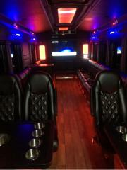 Limo & Party Bus Service for sale in Suffolk Count