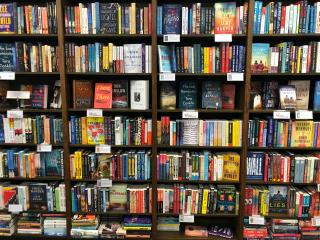 Book Store for sale in Hall County