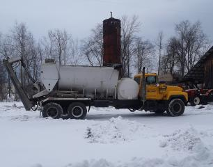 Concrete Mfg Business for sale in New York
