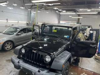 Auto Detailing Shop for sale in Suffolk