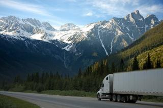 Remote Logistics Company for sale