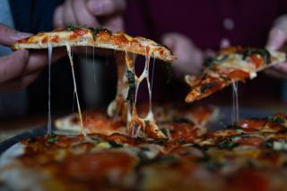 Pizzeria for sale in Montgomery County