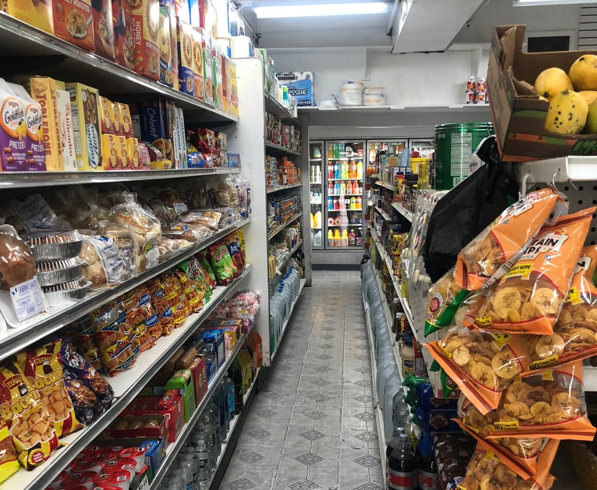 Grocery Store for sale in Hudson County