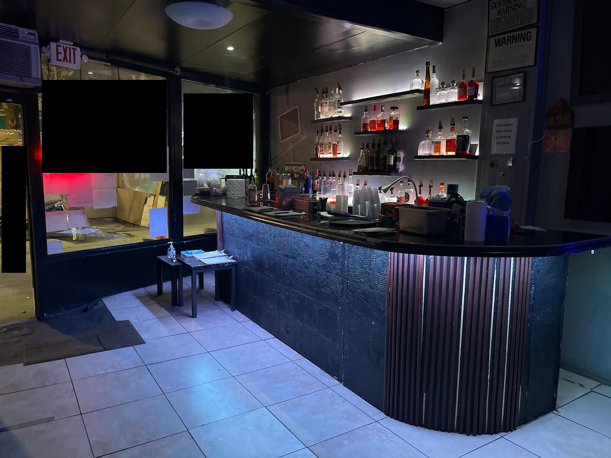 Bar Hookah Lounge