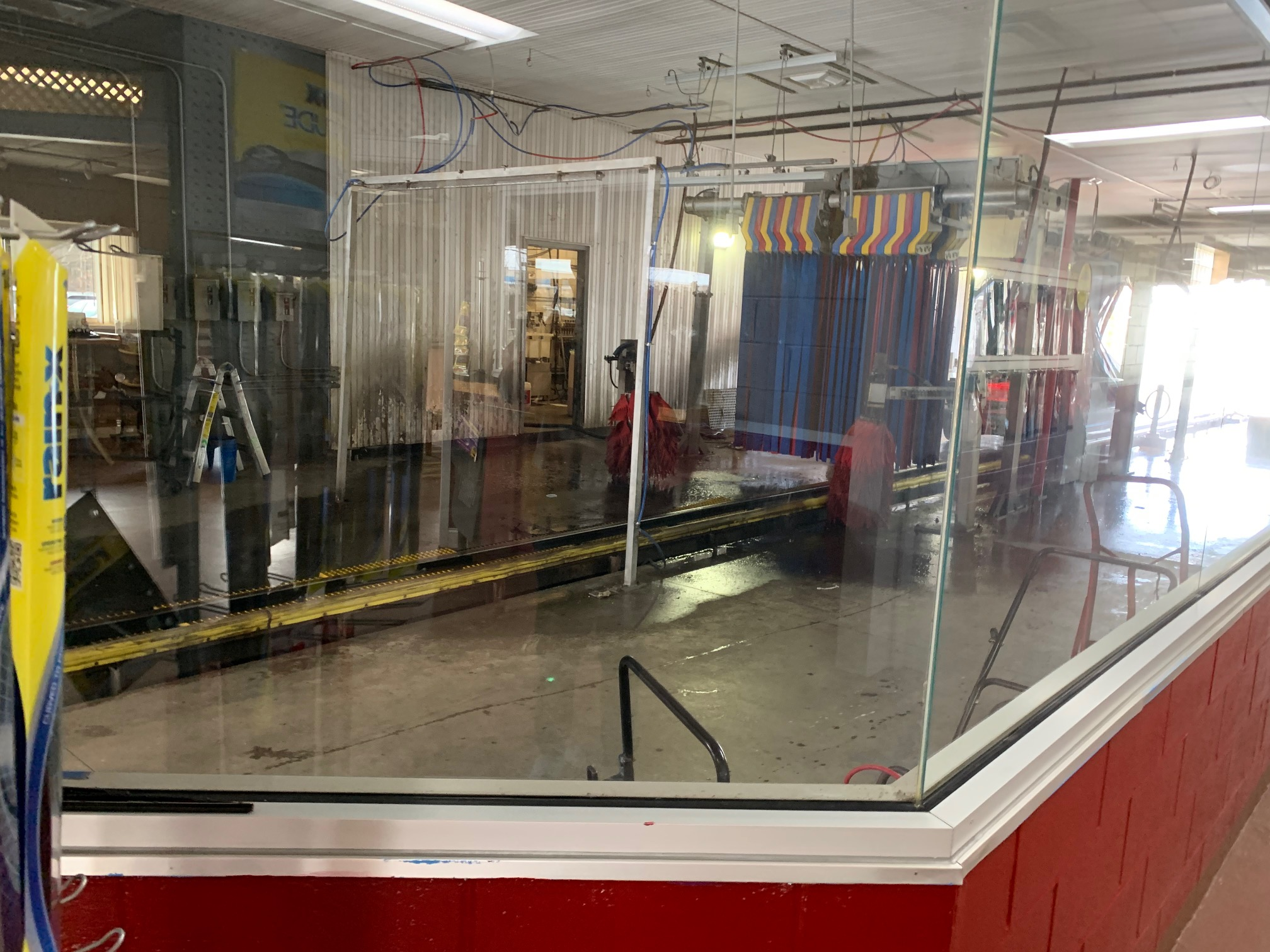 Car Wash & Detailing Business for sale in CT
