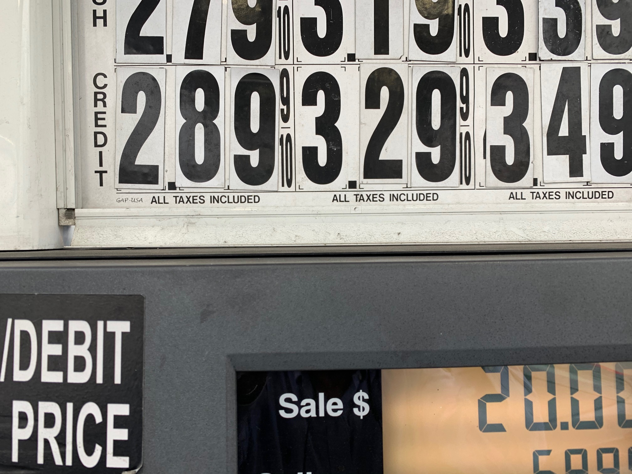 Branded Gas w C-Store for sale in Suffolk Cty