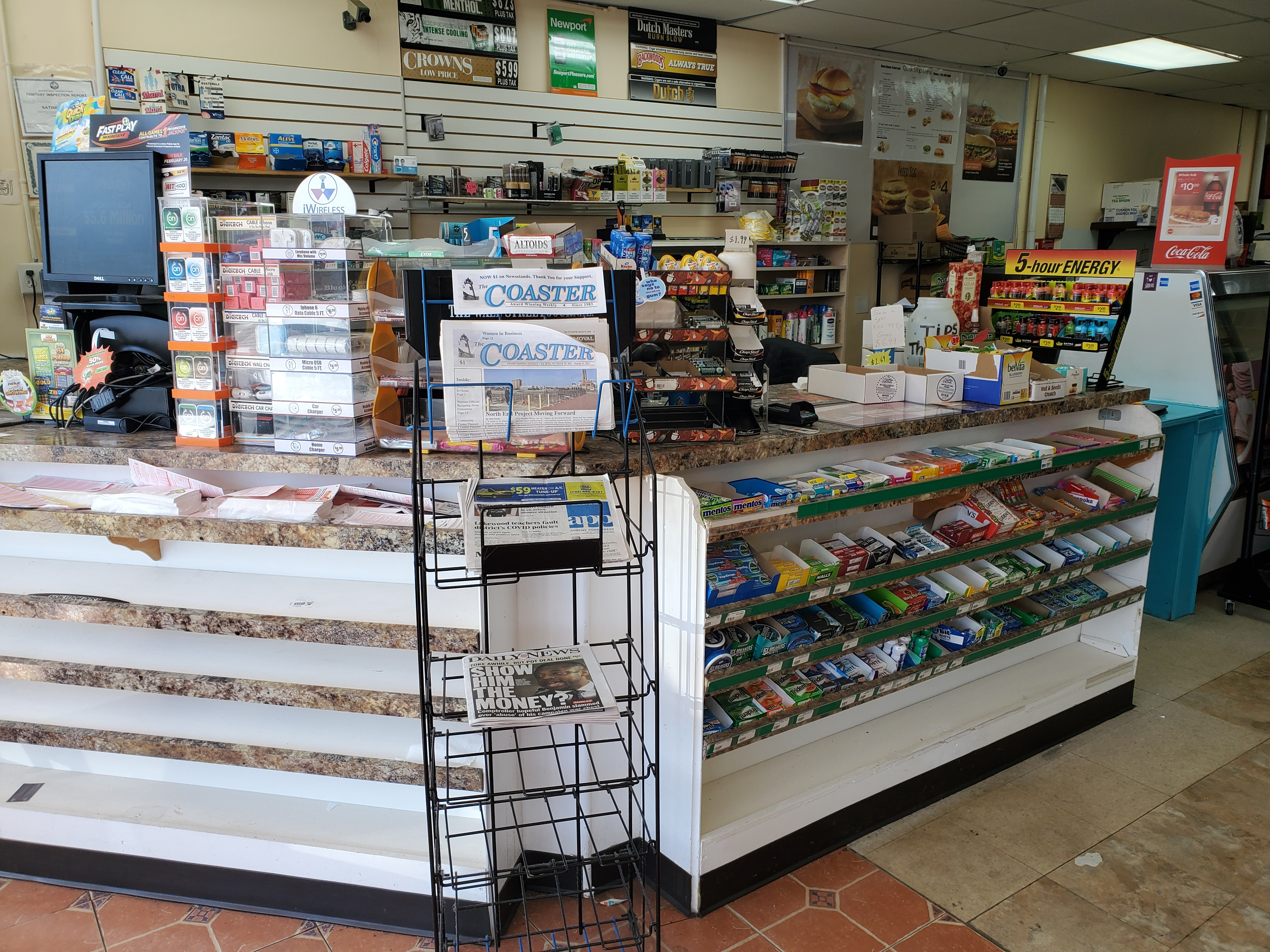 Community Convenience Store for sale in NJ