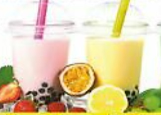 Bubble Tea & Burger Cafe for sale in Harris County