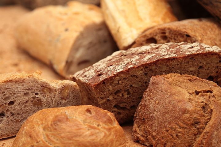 Bread Bakery Dist