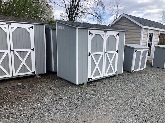 Storage Shed Sales