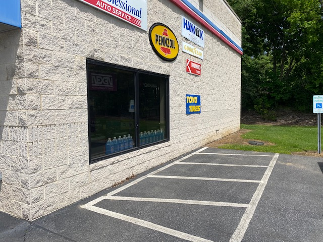 Auto Repair & Tire Business for sale in Berks Coun