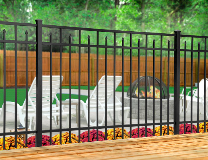 Successful Fence Material Company for sale in NY