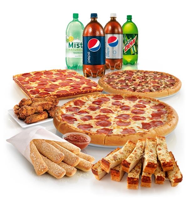 Franchise Pizza