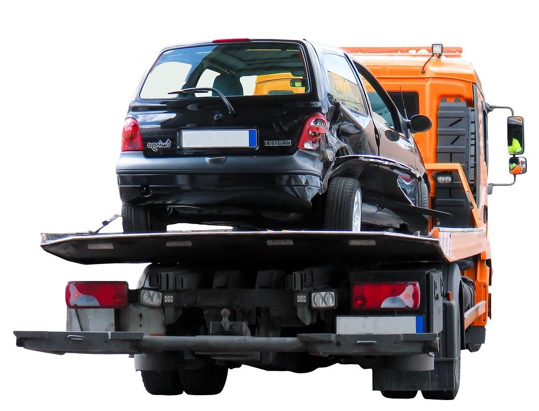 Niche Vehicle Transp
