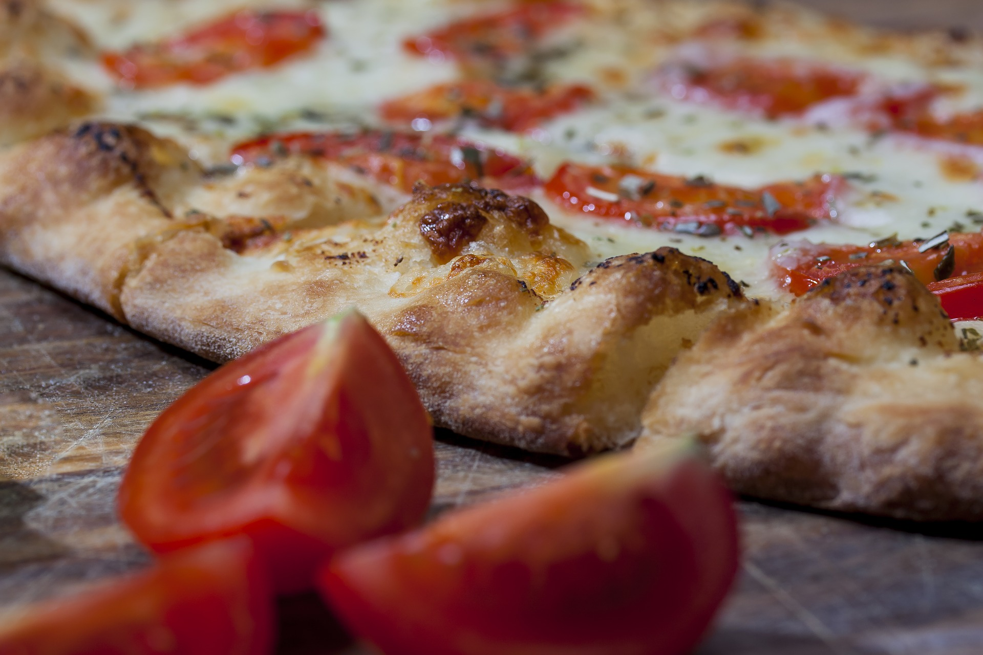 High Volume Pizzeria for sale in Long Island