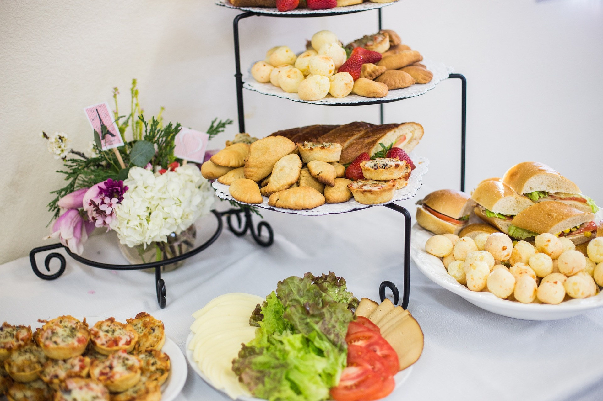Catering Cafe