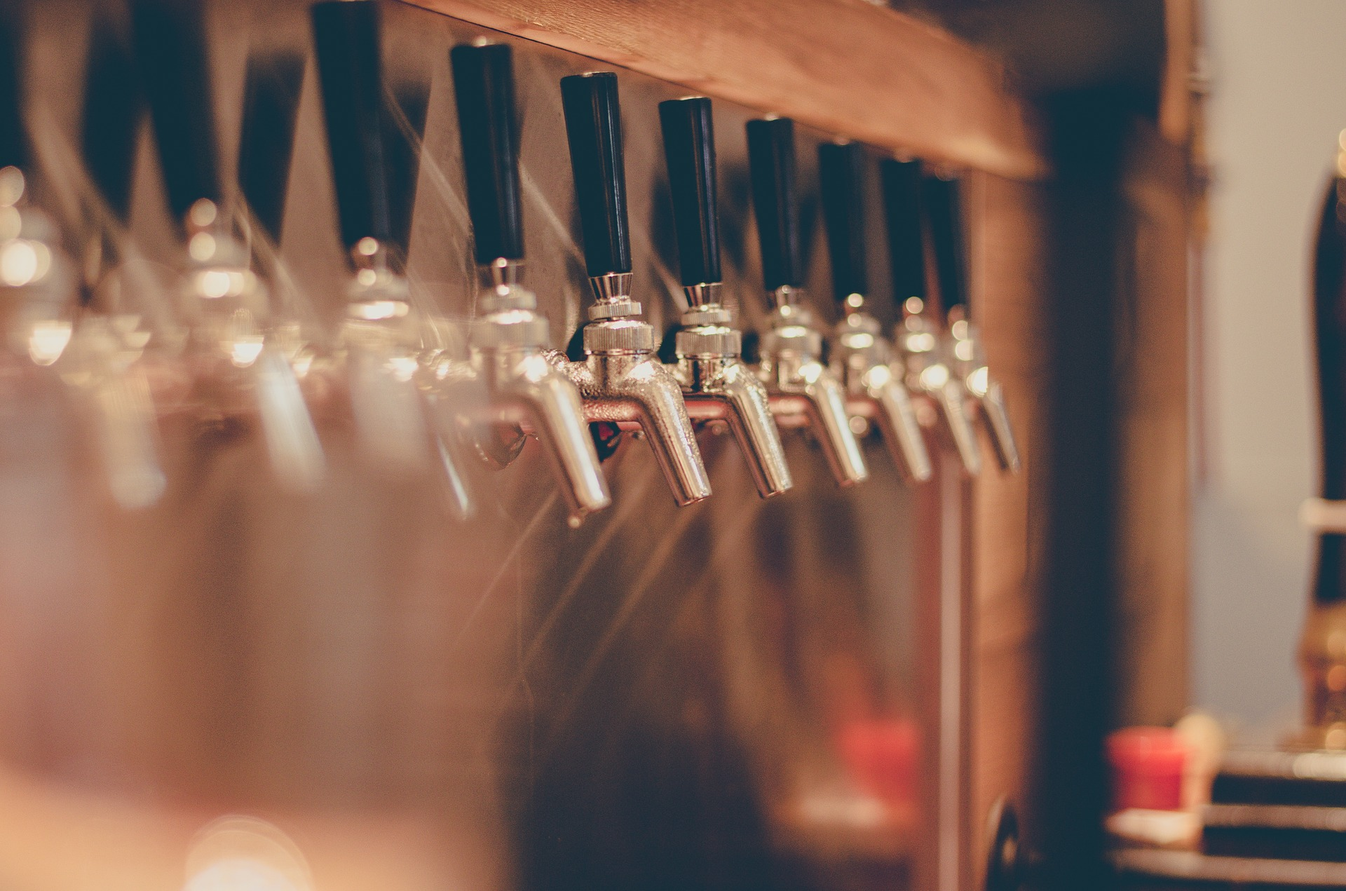 Craft Beer Bar and Business for sale in NY