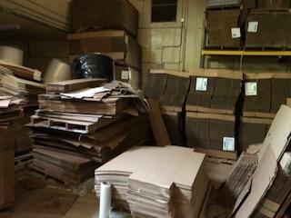 Packaging/Shipping