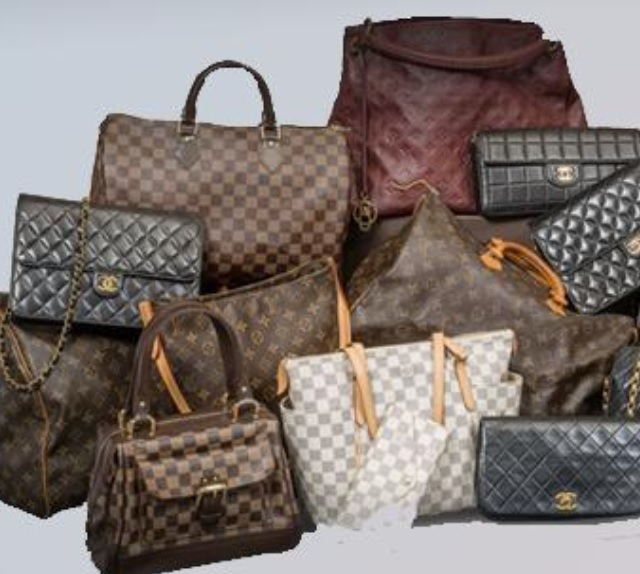 Used Luxury Bags