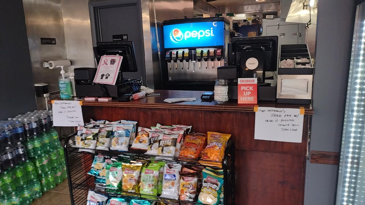 Sandwich Business for sale in Pennsylvania
